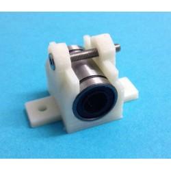Cuscinetto lineare supporto in ABS SCV8UU per stampante 3d prusa mendel