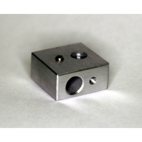 Blocco Riscaldante per Estrusore Hot End Stampante 3D Prusa Mendel Heater Block