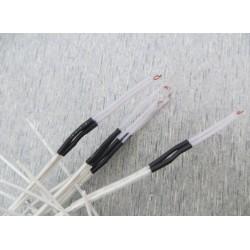 Sensore Temperatura Cablato Epcos NTC 100K ohm RepRap Prusa Mendel 3D
