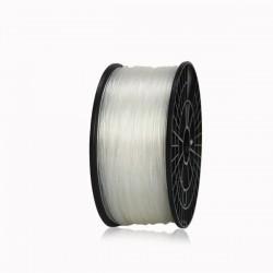 Filamenti Trasparenti PLA 1,75 per Stampante 3D - 0.5 Kg.