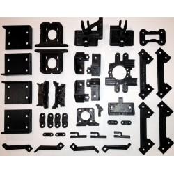 Kit Plastiche ABS assemblaggio Mendelmax 1.5