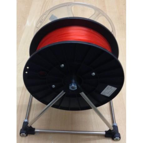 Supporto per bobine filamenti Stampanti 3D - Filament Holder DIY Reprap Kit