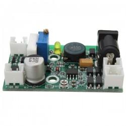 Modulo Driver Laser RGB con TTL 405nm 445nm 450nm 520nm Laser Drive 200mW-3W 12V