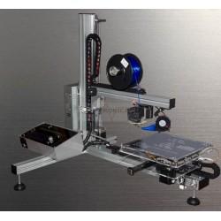 PLASTAPrint3D v1.0 - stampante 3d PRO