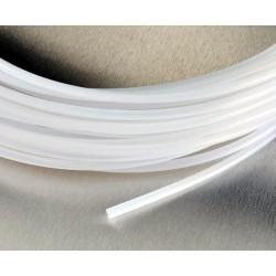 Tubo Teflon PTFE per filamento 3 mm Stampante 3D Reprap DIY