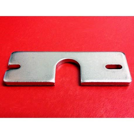 Supporto alluminio estrusore medio per Hot End J-head Stampante 3D Prusa Mendel