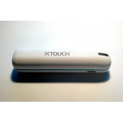 Power Bank X Touch - Batteria di Emergenza Usb