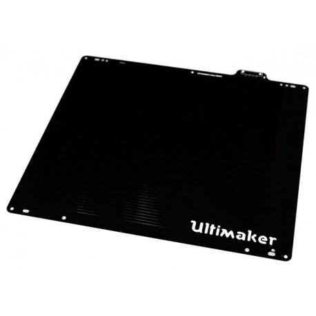 Letto Riscaldato UM2 per stampante 3D Heatbed Ultimaker
