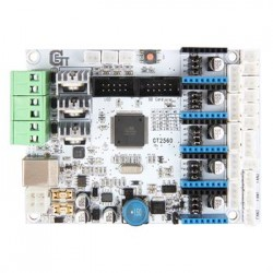 Geetech GT2560 control board Scheda di Controllo Stampante 3d All in One