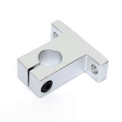 Staffa di Supporto Verticale a T Stampante 3D Reprap