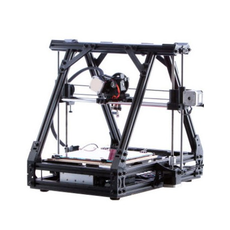 Kit Stampante 3D Mendelmax 1.5 - Reprap