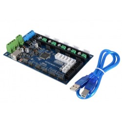 MKS Gen V1.4 control board Scheda di Controllo Stampante 3d All in One