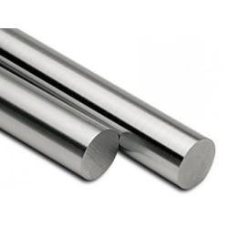 Set Completo Barre Acciaio Inox 8mm per Prusa i3 REWORK - Stampante 3D