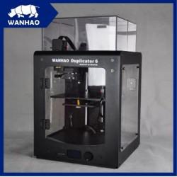 Wanhao Duplicator D6 V2 Chiusura Acrilico Stampante 3D
