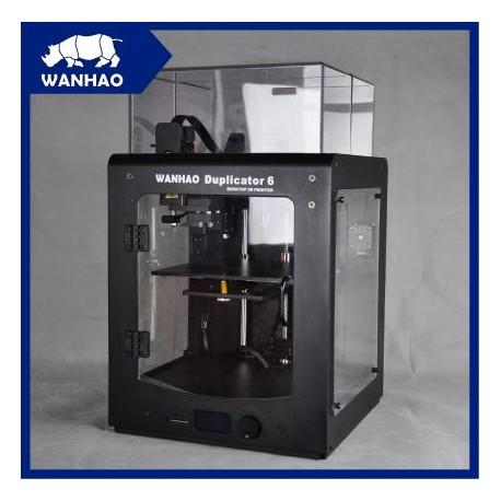 Wanhao Duplicator 6 V2 Chiusura Acrilico Stampante 3D