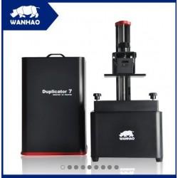 Wanhao Duplicator 7 Ver 1.5 DLP Stampante 3D Resina