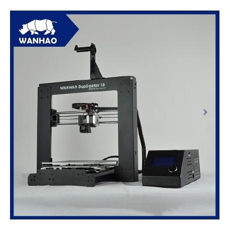 Wanhao Duplicator I3 V2.1 Assemblata Stampante 3D