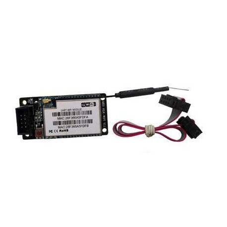 Modulo WiFI Router Wireless per MKS TFT touch screen control board Stampante 3d