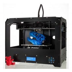 CTC Bizer doppio estrusore Mk8 stampante 3D desktop