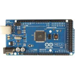 Scheda Arduino Mega 2560 Rev3 R3 Originale