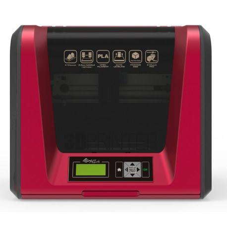 XYZ DA VINCI JUNIOR PRO Stampante 3D