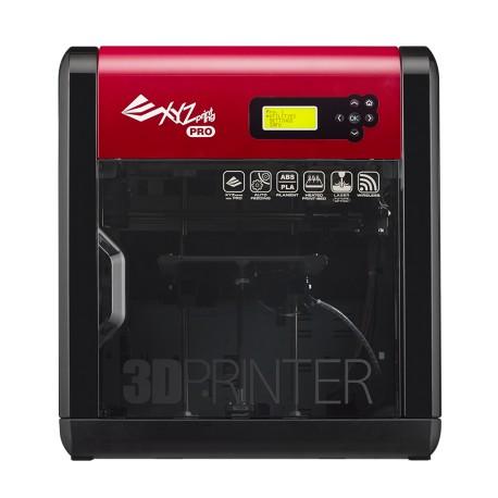 XYZ DA VINCI 1.0 PRO 3IN1 Stampante 3D