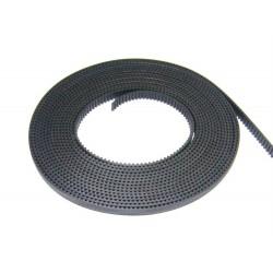 Cinghia Dentata GT2 6mm per stampante 3D Prusa Mendel Reprap Belt