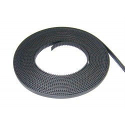 Cinghia Dentata GT2 per stampante 3D Prusa Mendel Reprap Belt Pulley