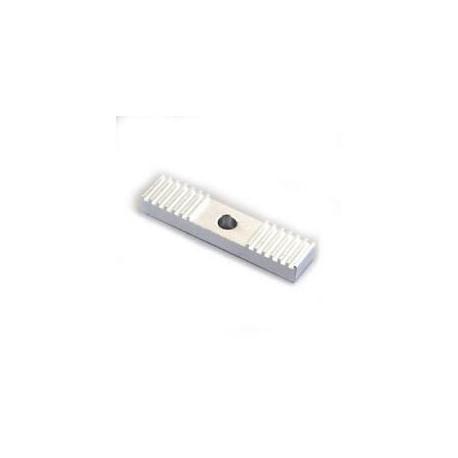 Fermacinghia GT2 aperta stampante 3D reprap prusa Belt Clamp