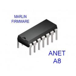 Firmware ANET A8 - Stampante 3D Reprap