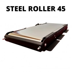 STEEL ROLLER 45 Kit per Stampante 3D CR10 Creality