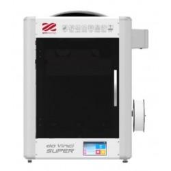 XYZ DA VINCI SUPER Stampante 3D White/Grey