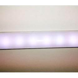 Set 2 barre Illuminazione a Led per Stampante 3D Mendelmax 1.5 Reprap