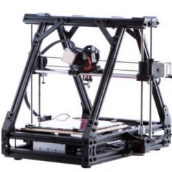 STARTER Kit Stampante 3D Mendelmax 1.5 - Reprap