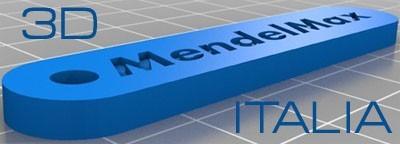 Mendelmax Stampanti 3D Italia