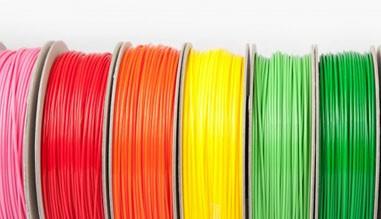 Filamenti per stampanti 3d reprap abs e pla